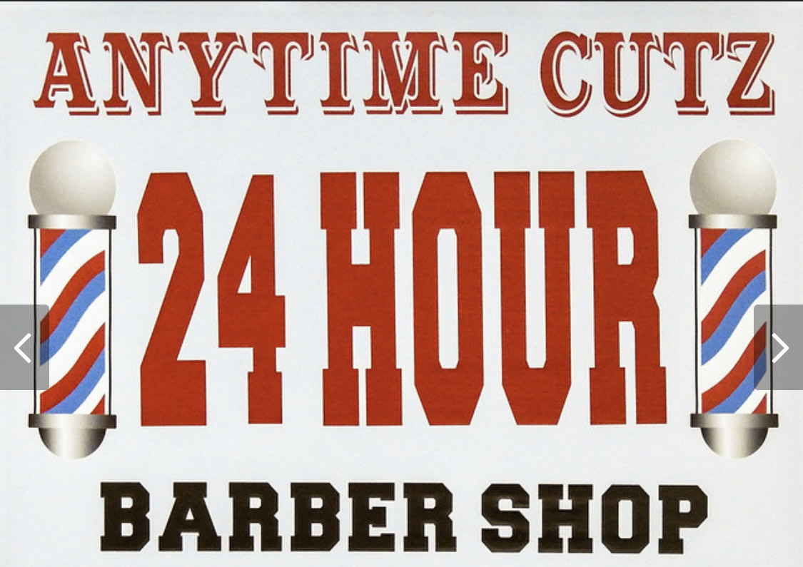 Anytime Cutz w Ray Moore