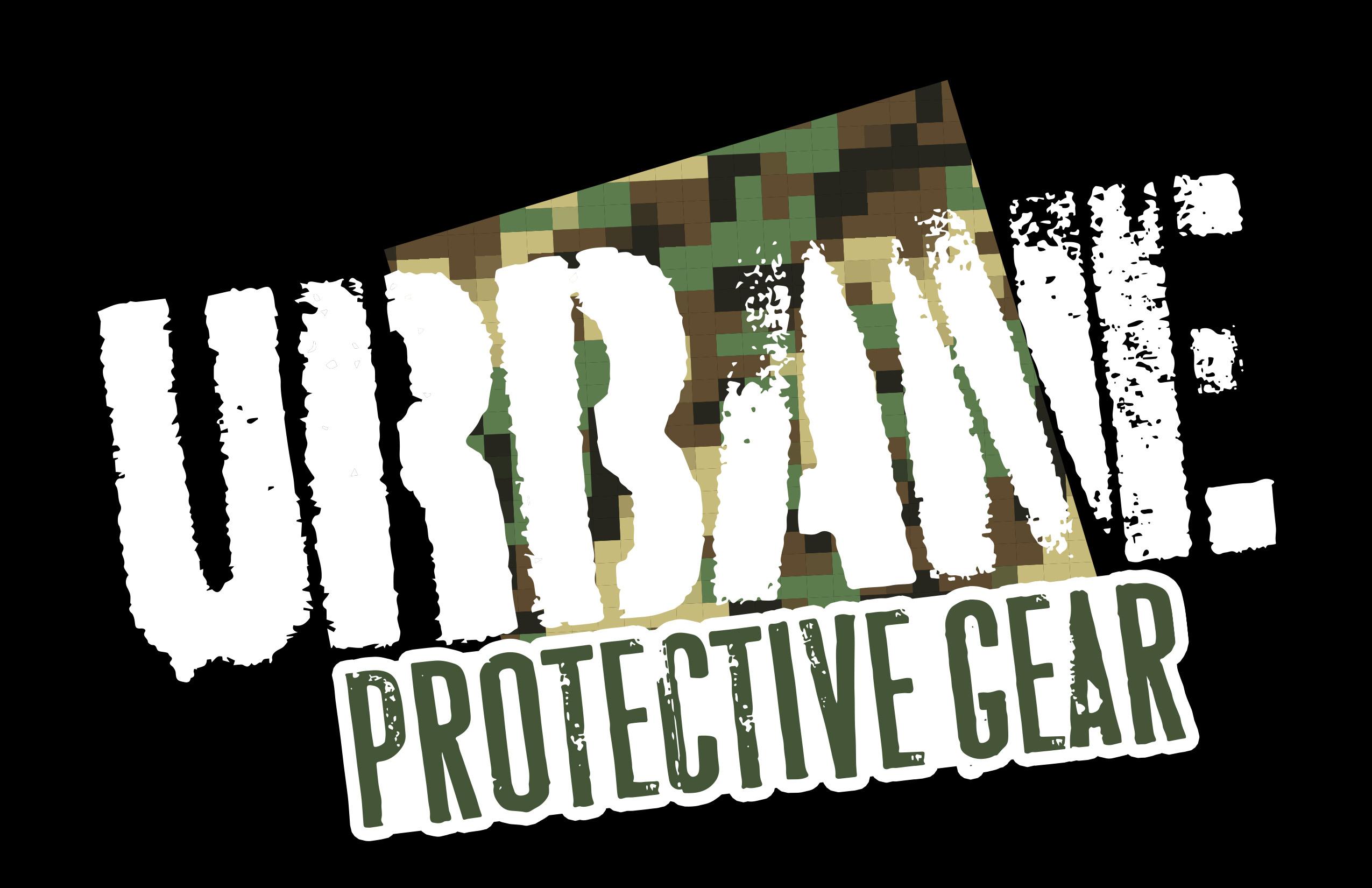 Urbane Protective Gear