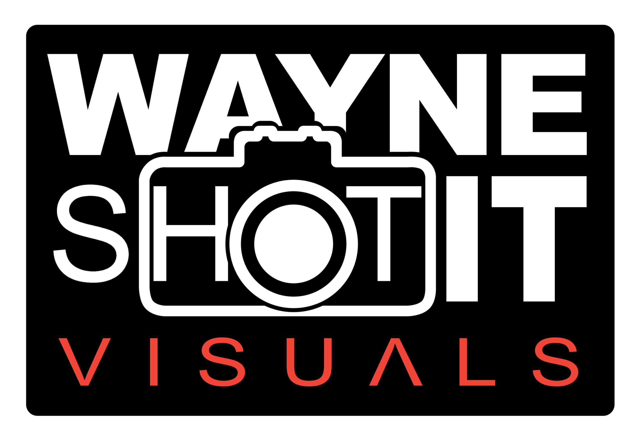Wayne Shot It